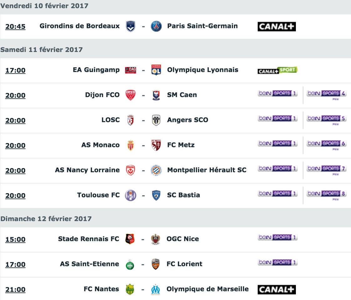 [25e journée de L1] Dijon FCO 2-0 SM Caen  Capture_decran_2017-02-09_a_12.16.18