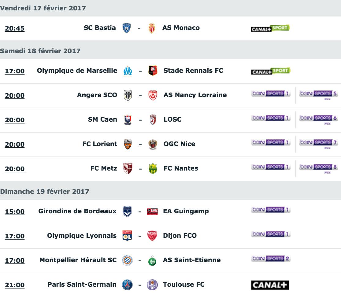 [26e journée de L1] SM Caen 0-1 Lille OSC Capture_decran_2017-02-14_a_14.40.40