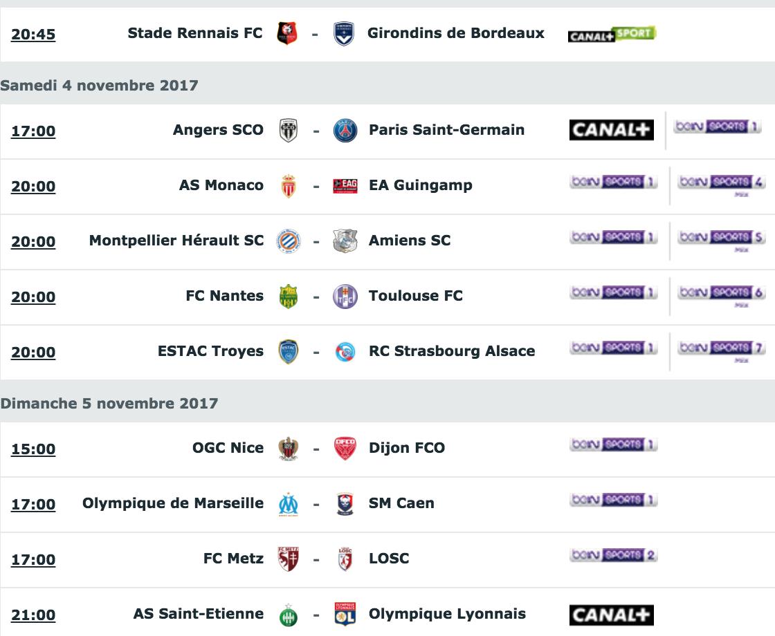 [12e journée de L1] O Marseille 5-0 SM Caen Capture_decran_2017-11-01_a_08.33.04