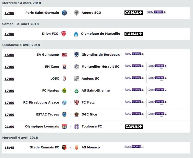 [31e journée de L1] SM Caen 1-3 Montpellier HSC Capture_decran_2018-03-28_a_11.59.31_0
