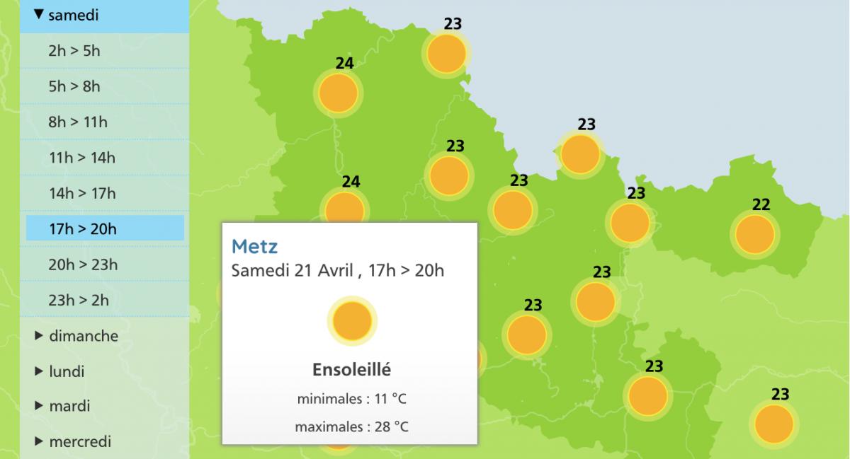 [34e journée de L1] FC Metz 1-1 SM Caen  Capture_decran_2018-04-20_a_08.49.02