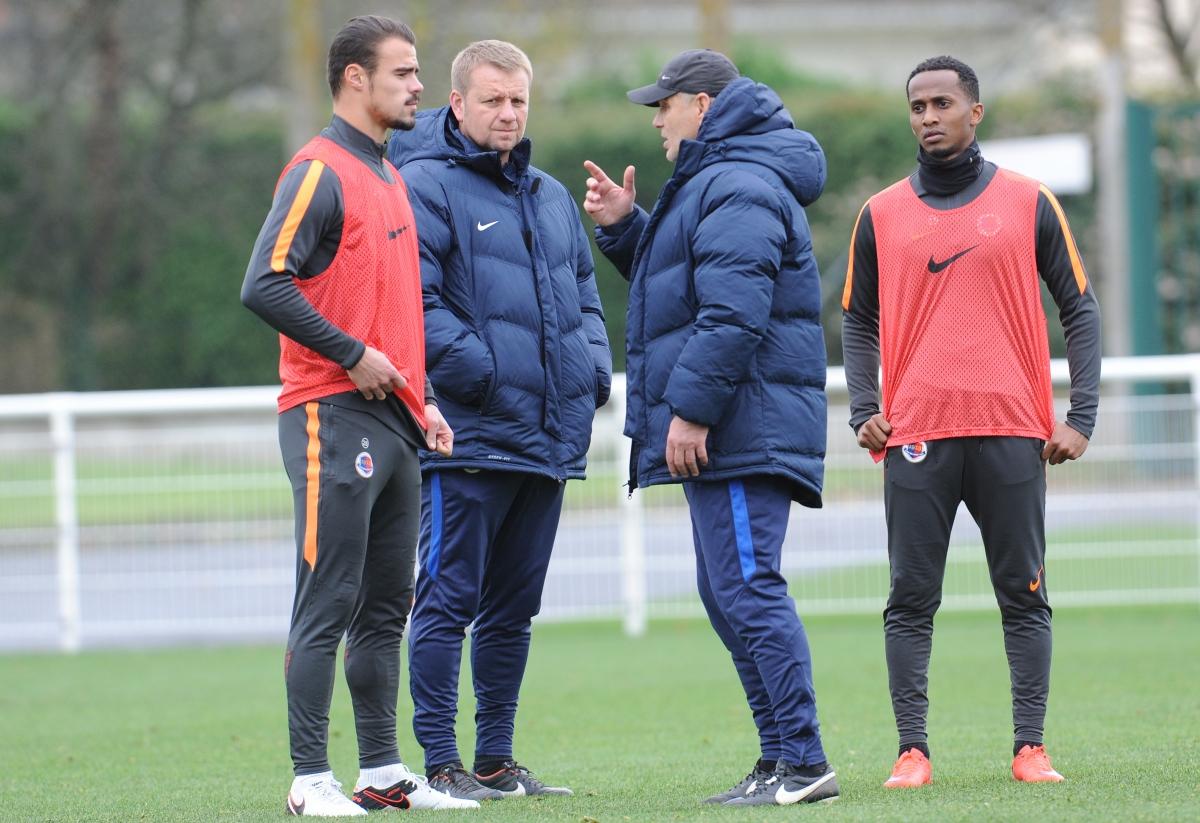 [20e journée de L1] Angers SCO 2-0 SM Caen  Da_silva_1