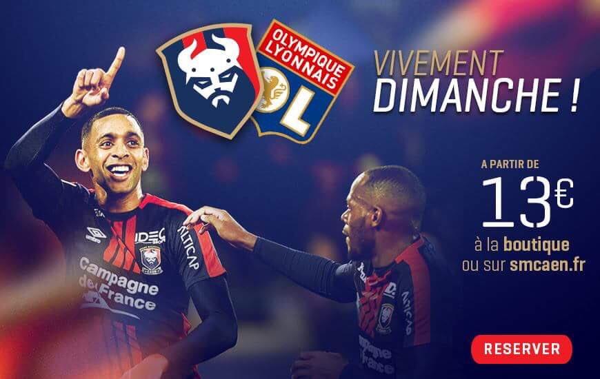 [16e journée de L1] SM Caen 1-2 O Lyon Dptwryqxkaarkby
