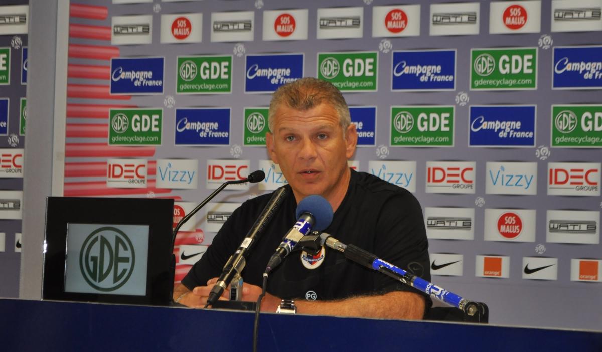 [38e journée de L1] SM Caen - Evian TG Dsc_0039