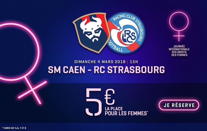 [28e journée de L1] SM Caen 2-0 RC Strasbourg Dxscz8ixcae63bs