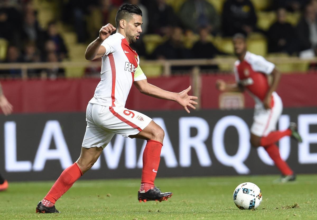 [30e journée de L1] SM Caen 0-3 AS Monaco Falcao_2