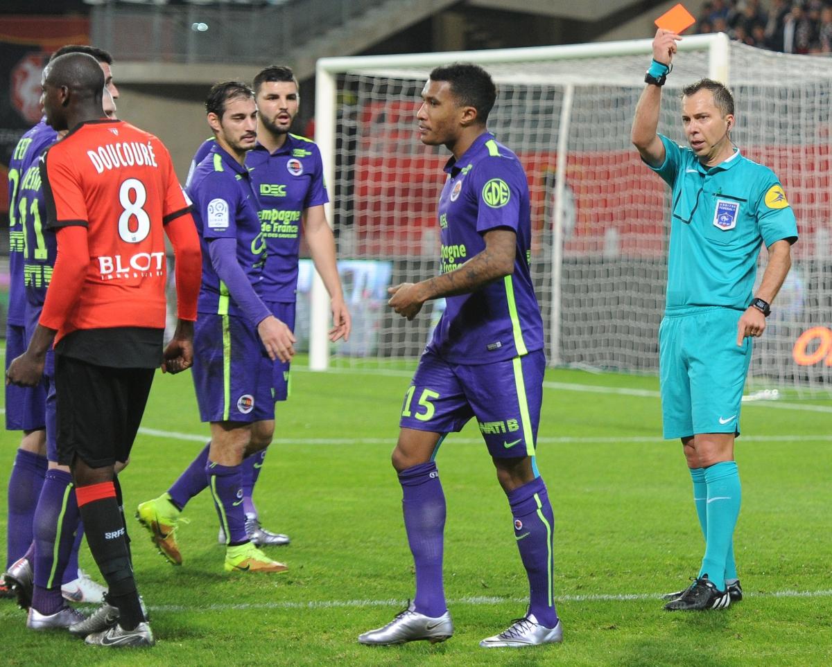 [37e journée de L1] FC Nantes 1-2 SM Caen Imorou_exclu_1_0