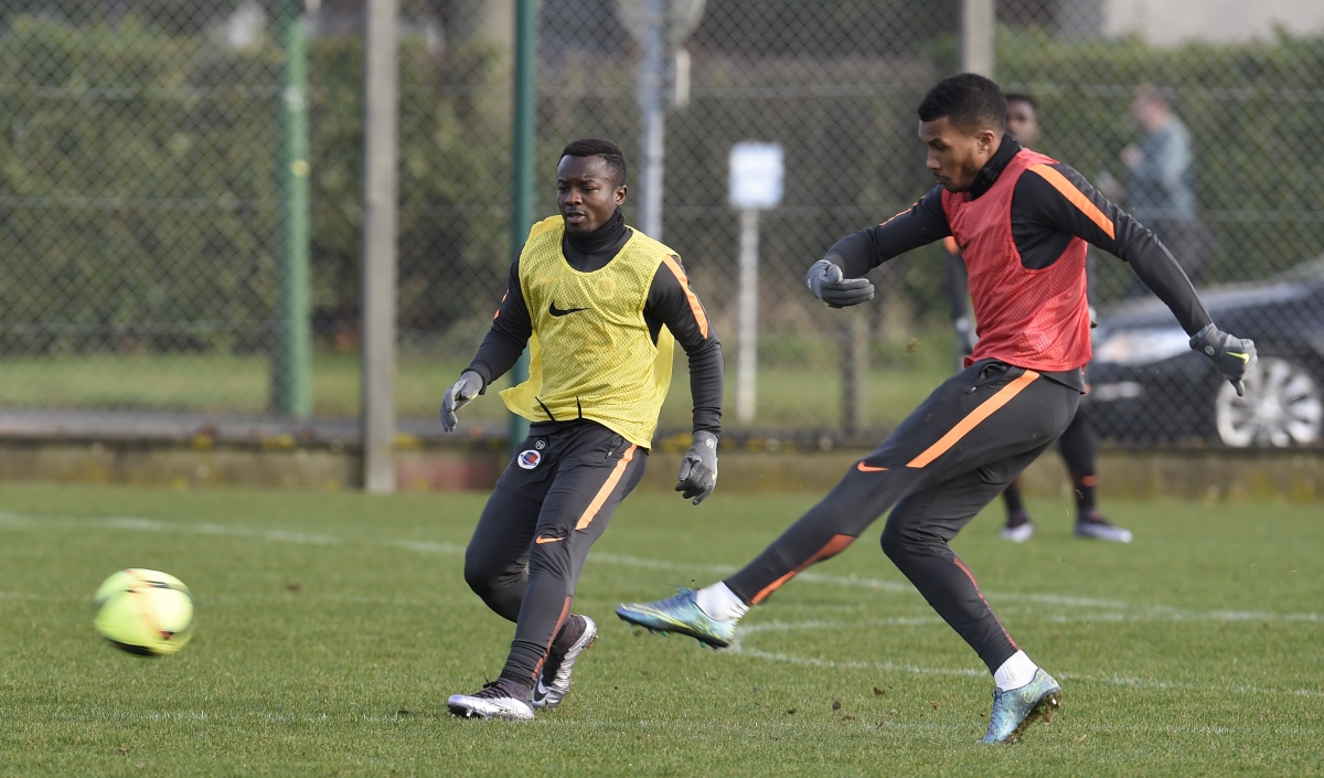 [24e journée de L1] Lille OSC 1-0 SM Caen  Imorou_saidi