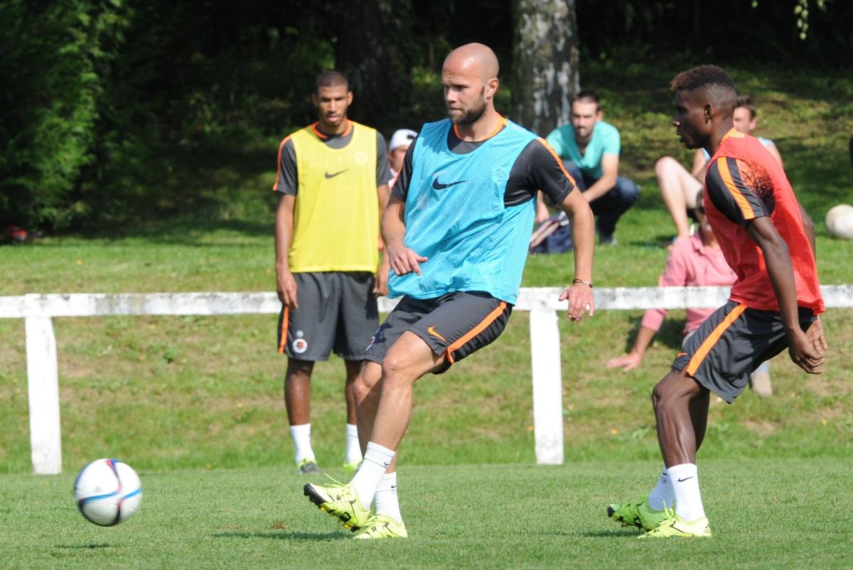 [6e journée de L1] SM Caen 2-1 Montpellier HSC Jeu_4