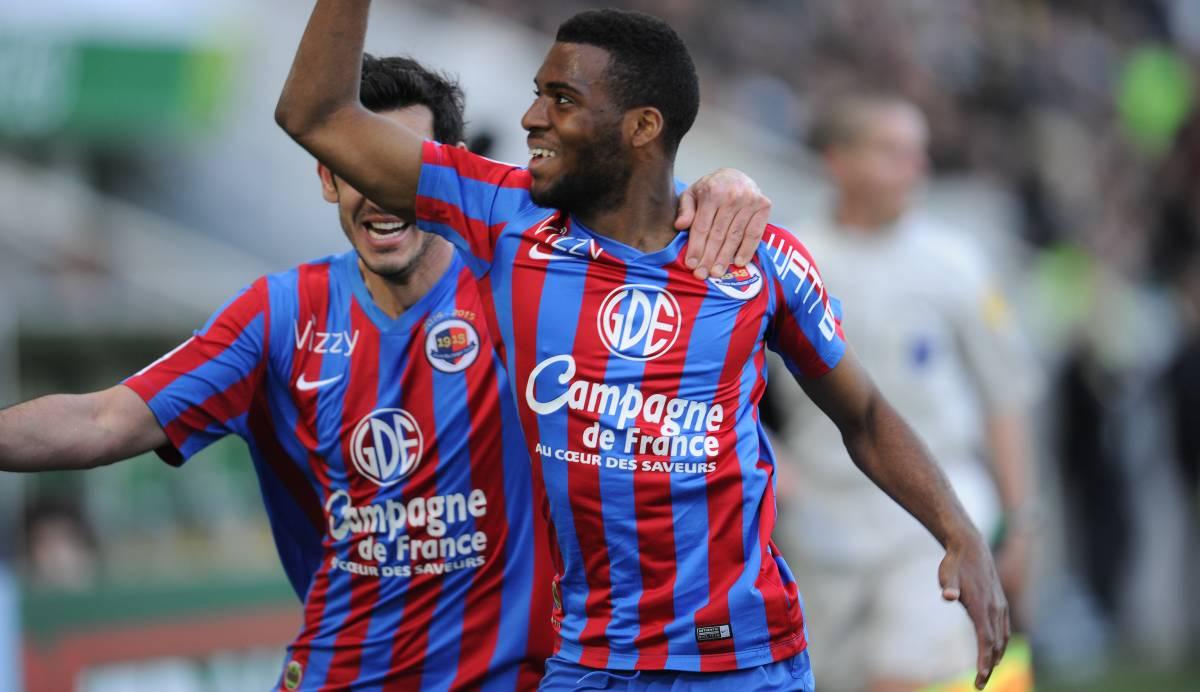 [10e journée de L1] AS Monaco 2-0 SM Caen Joie_lemar