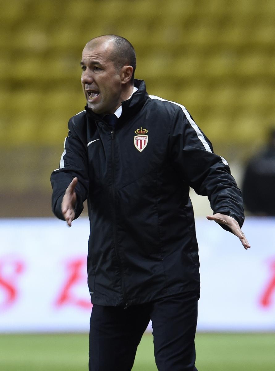 [30e journée de L1] SM Caen 0-3 AS Monaco L_jardim_4_0