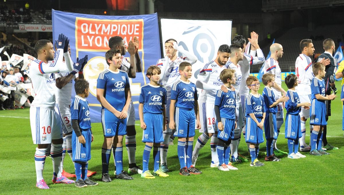 [36e journée de L1] SM Caen 3-0 O Lyon Lyon
