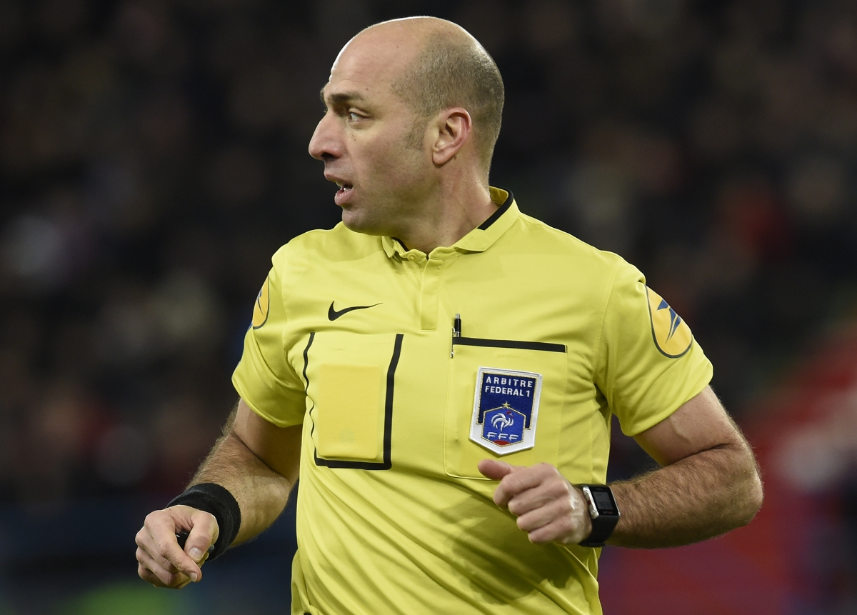 [30e journée de L1] GFC Ajaccio 1-0 SM Caen M_varela_1_0