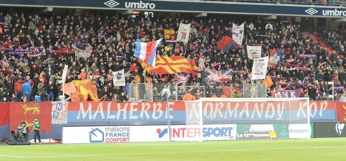 [20e journée de L1] SM Caen 0-1 Lille OSC Mnk_1_4