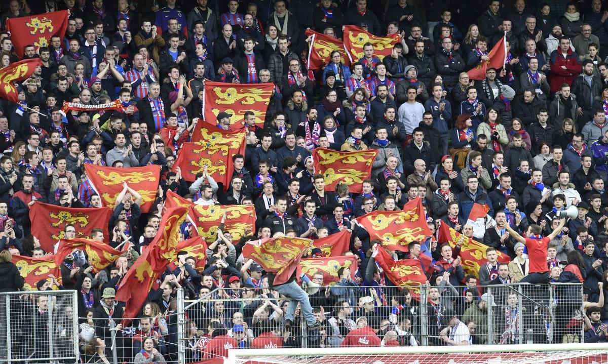 [2e journée de L1] SM Caen 0-1 AS Saint Etienne Mnk_normand_0