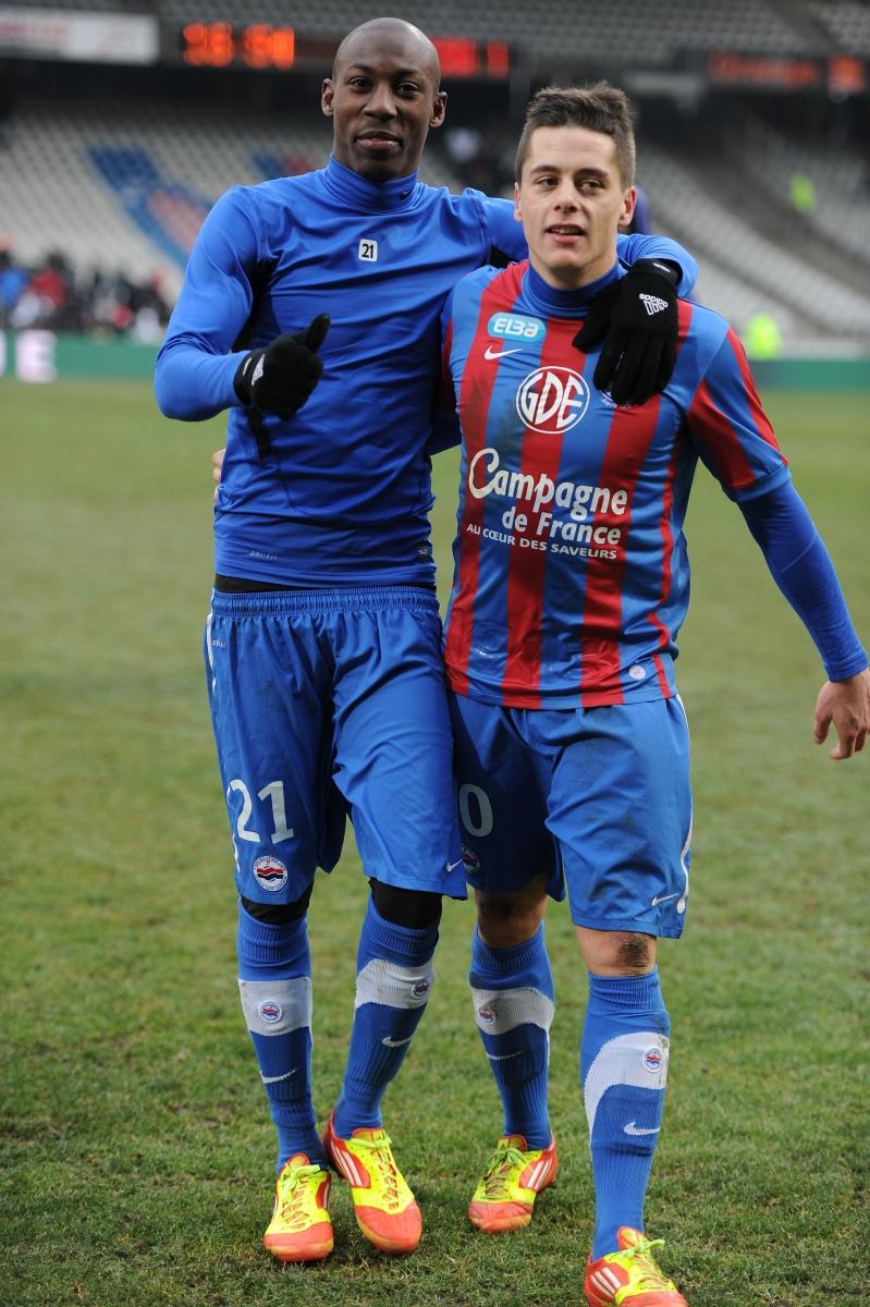 [2e journée de L1] O Lyon 2-0 SM Caen  Nabab_hamouma_buteurs_1
