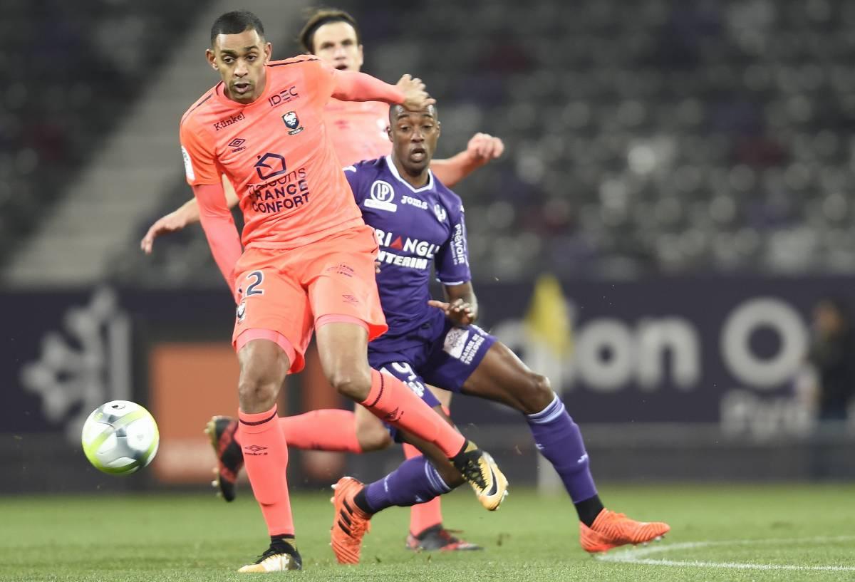[33e journée de L1] SM Caen 0-0 Toulouse FC Rodelin_somalia_2