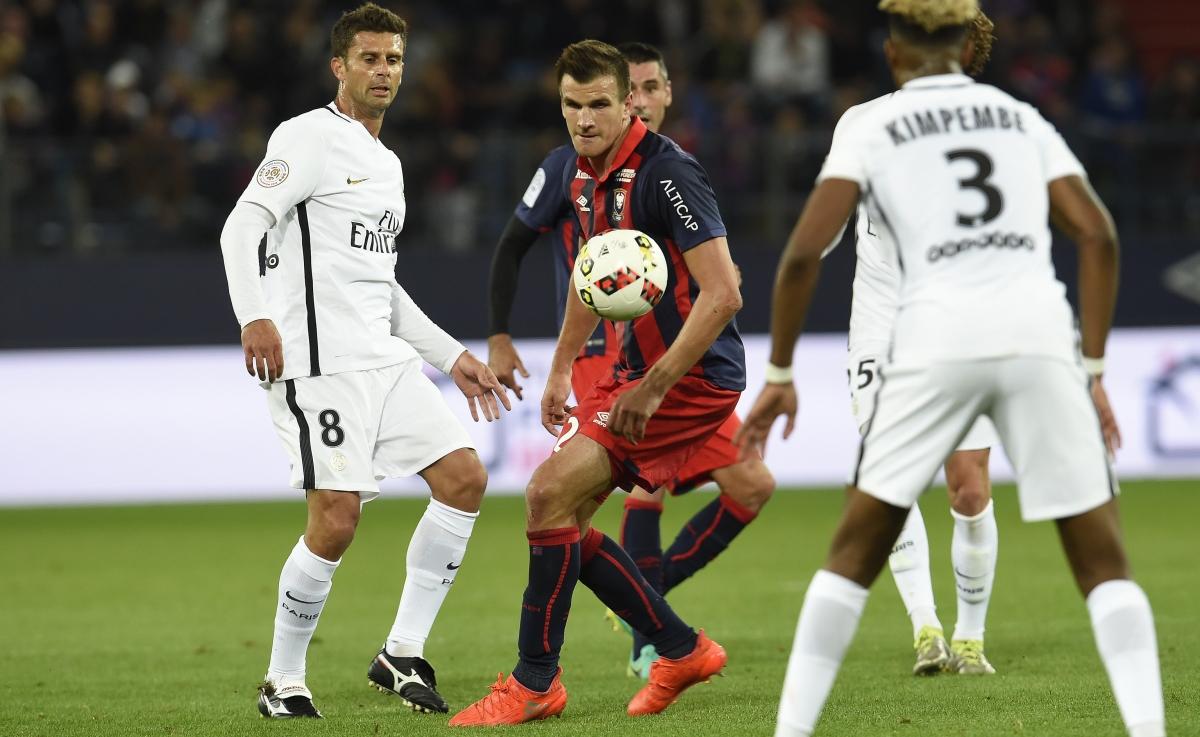 [38e journée de L1] Paris SG 1-1 SM Caen Santini_t_motta_2