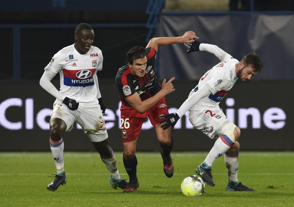 [17e journée de L1] Toulouse FC 2-0 SM Caen Santini_tousart_1