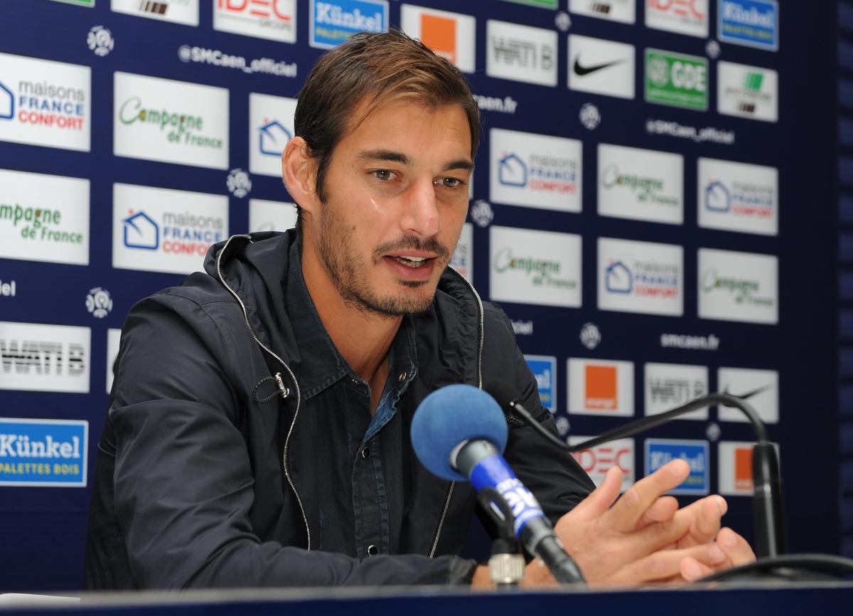 [26e journée de L1] O Lyon 4-1 SM Caen  Seube_2