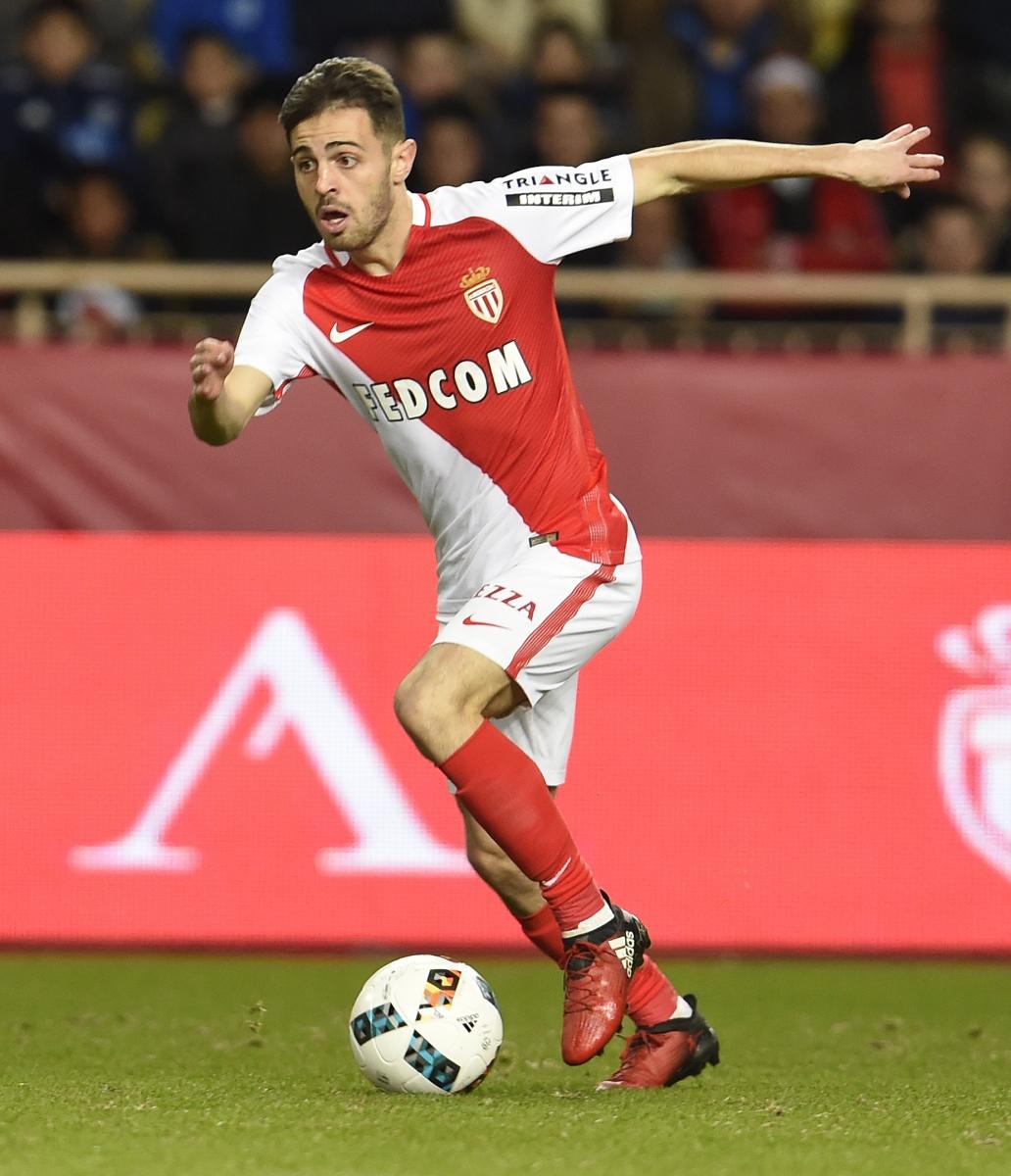 [30e journée de L1] SM Caen 0-3 AS Monaco Silva_1