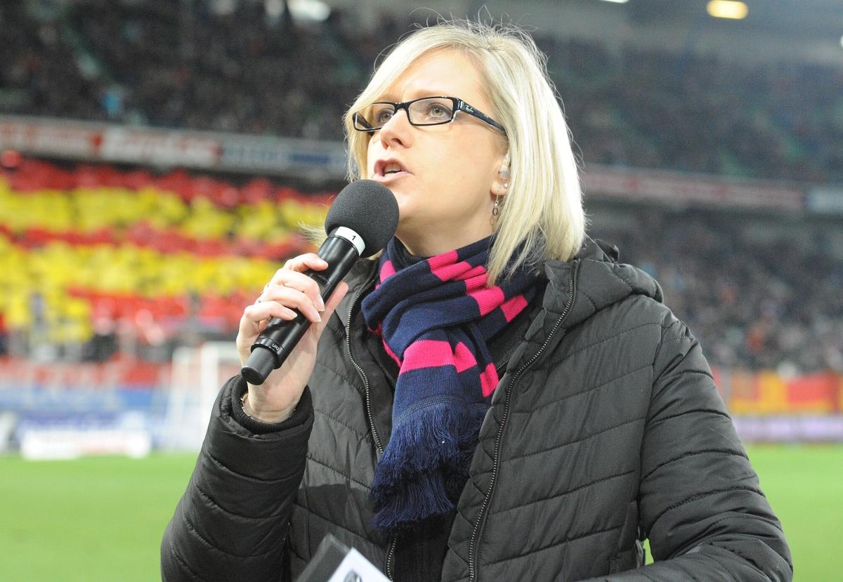 [29e journée de L1] SM Caen 2-2 AS Monaco Speakerine_d_un_soir_1