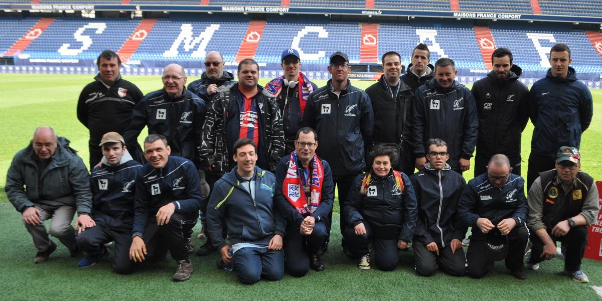 [34e journée de L1] SM Caen 0-2 FC Nantes Sport_adapte