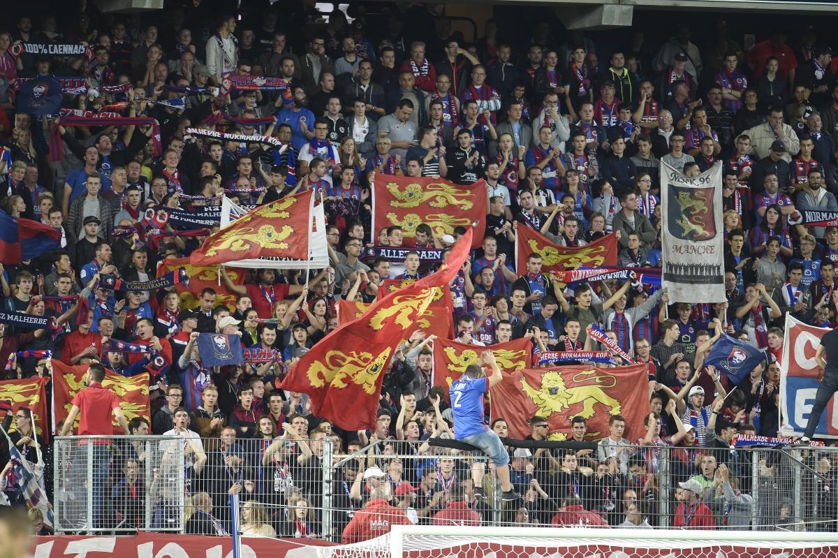 [8e journée de L1] SM Caen 1-0 Toulouse FC Sup_caen_1_gf