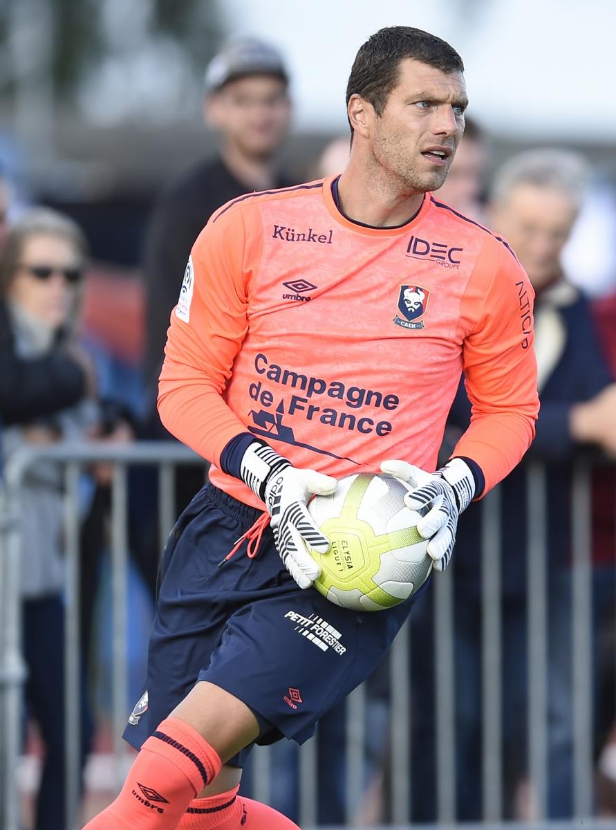 [1e journée de L1] Montpellier HSC 1-0 SM Caen Vercoutre_5_3