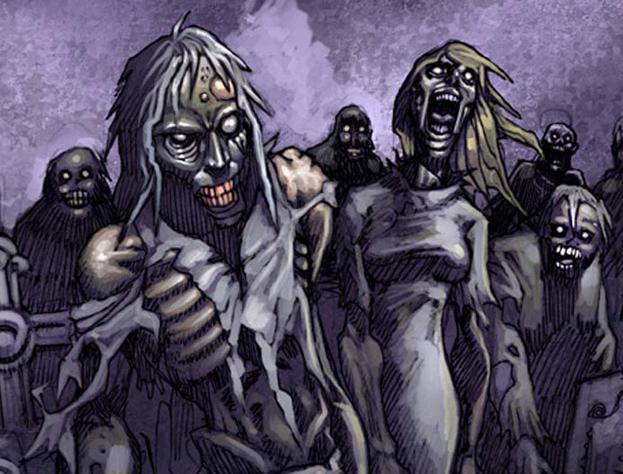 Le Donjon de Dùralbeuk [PW Olorin/Baldwin/Thauthaudarmafur] Zombies7ii