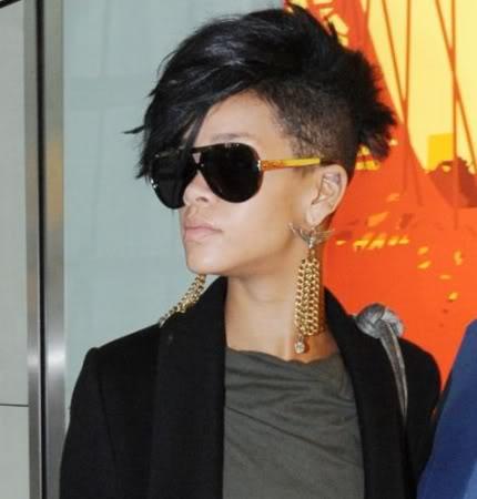 La Frizure Rihanna-hair-2