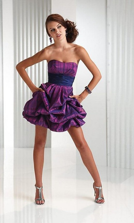 Obucite osobu iznad - Page 5 Short-Purple-Homecoming-Dress