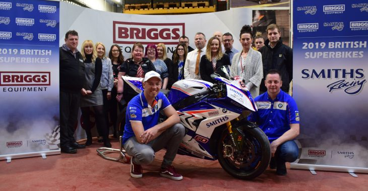 [Road racing] Saison 2019 - Page 2 SMITHS-BRIGGS-730x380