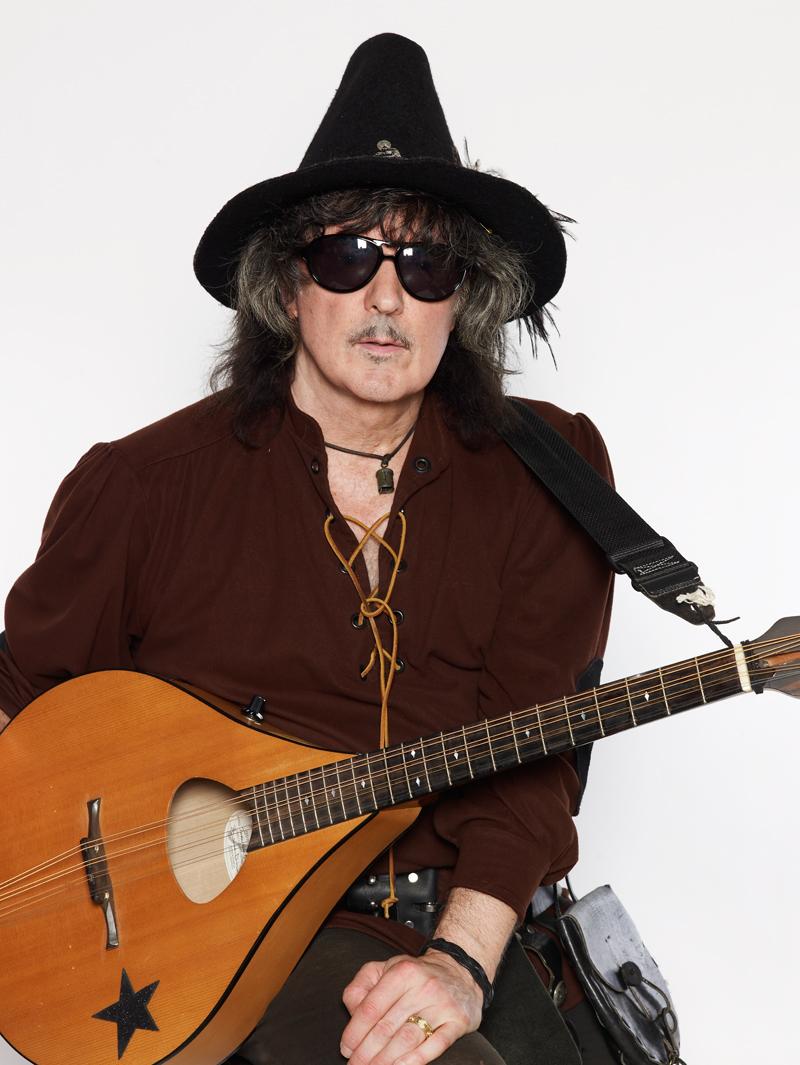 Blackmore's Night Ritchie-Blackmore