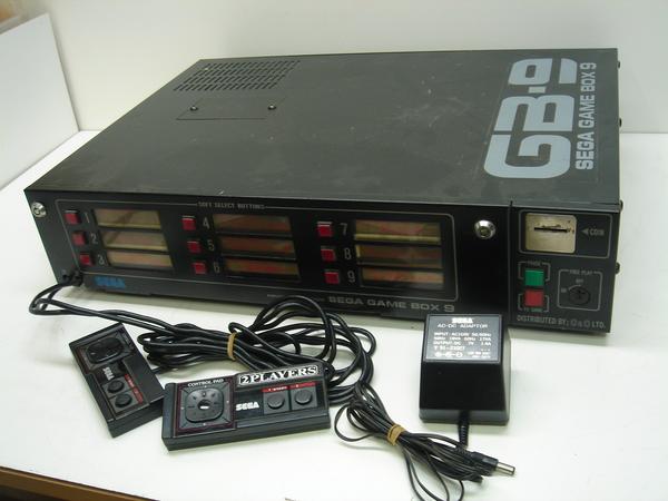 Ma collection Sega 8-bit 600x450_2008092400004_169