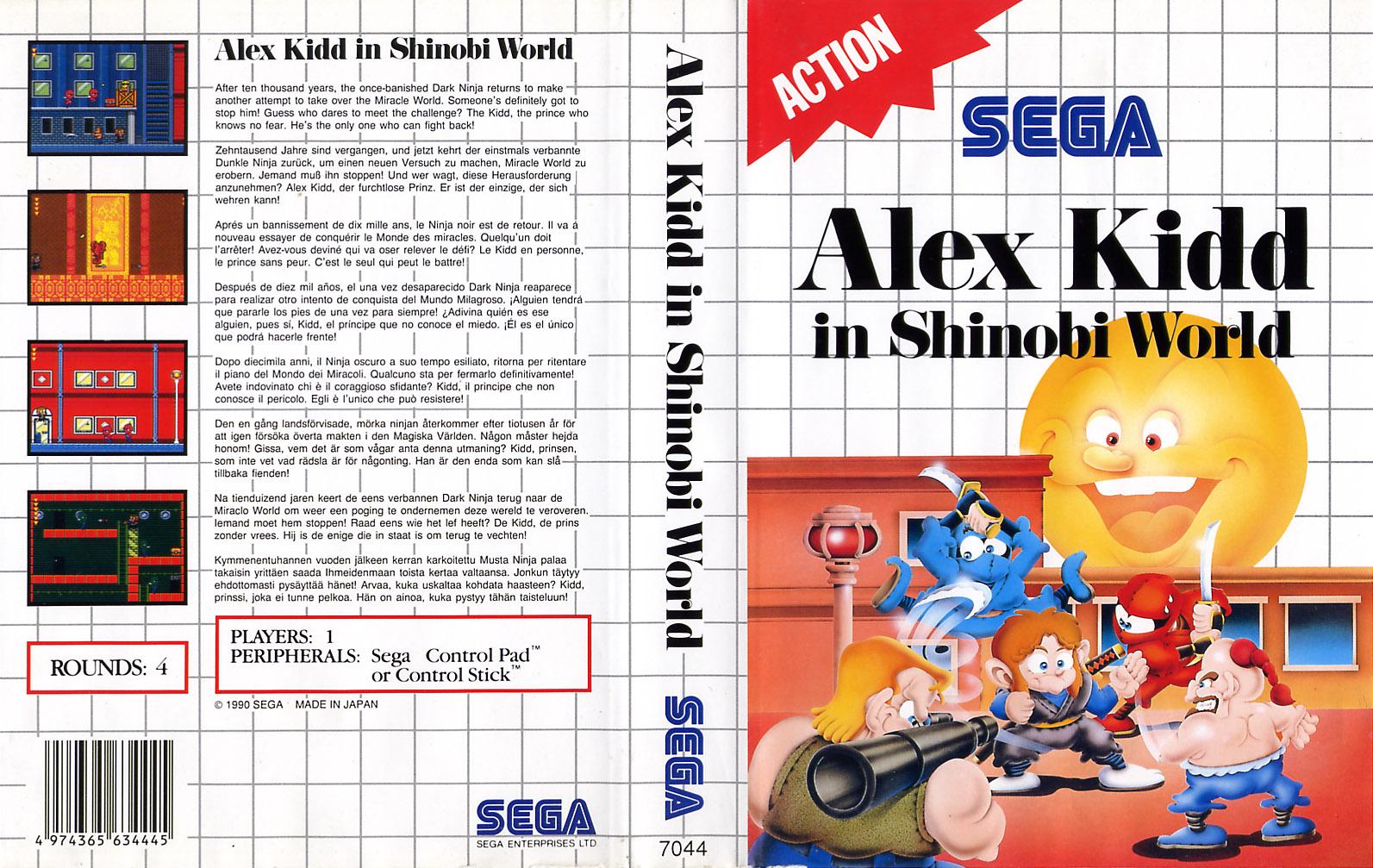 [Série] Alex Kidd - Master System & Mega Drive AlexKiddInShinobiWorld-SMS-EU