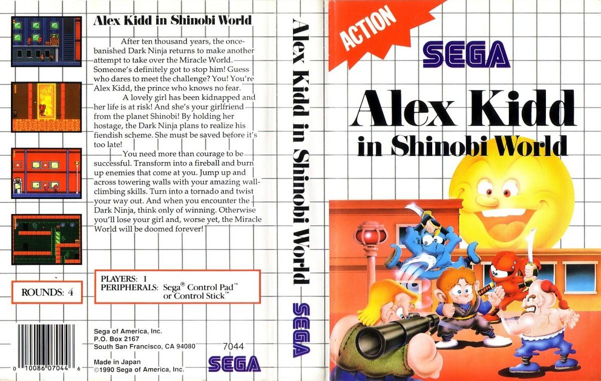 [Série] Alex Kidd - Master System & Mega Drive AlexKiddInShinobiWorld-SMS-US
