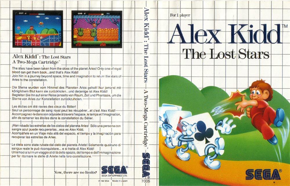 [Série] Alex Kidd - Master System & Mega Drive AlexKiddTheLostStars-SMS-EU-NoLimits-R