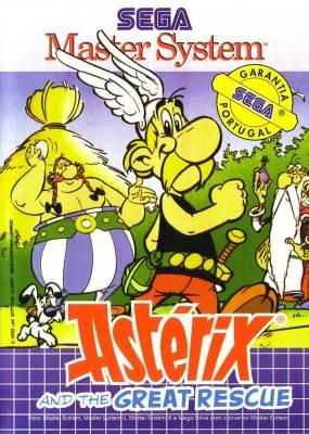 Argus Jeux Master System multi-région 2017 AsterixAndTheGreatRescue-SMS-PT-medium
