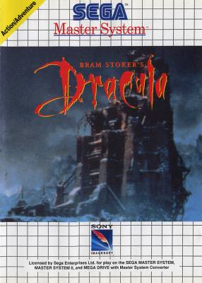 Test : Dracula Dracula-SMS-EU-medium
