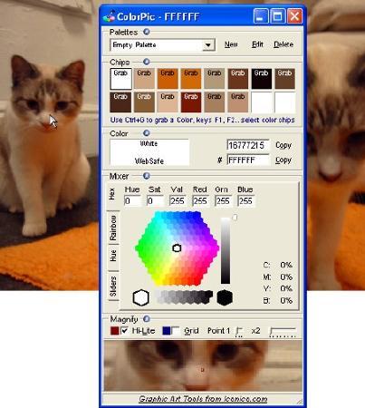 45 programas de diseño Gratis! Colorpic