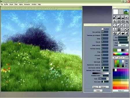 45 programas de diseño Gratis! Freedog_screen03