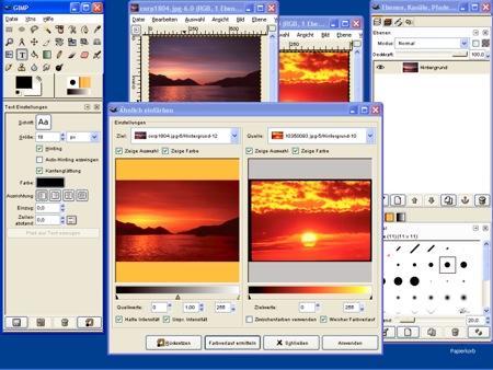 45 programas de diseño Gratis! Gimp_shop