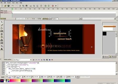 45 programas de diseño Gratis! Swishlite
