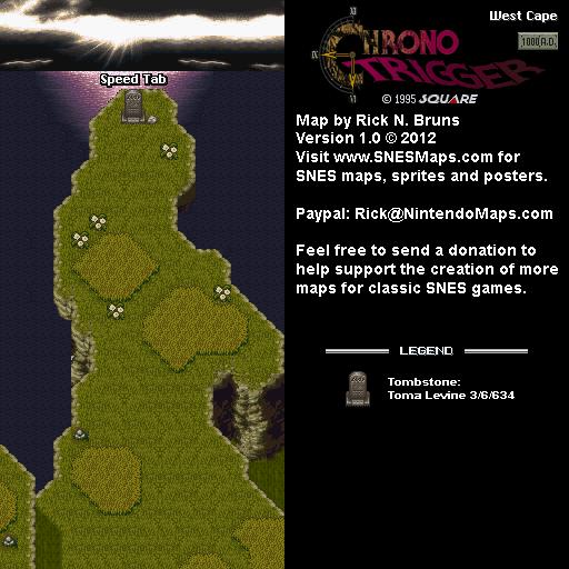 (Honestidad) ¿Juegas juegos hechos en RPG Maker? ChronoTrigger1000WestCape