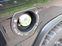 """HUMMER H1 1996: UN MILITAIRE EN SMOKING"" vu par soapcars Hummer-diesel-211x158"