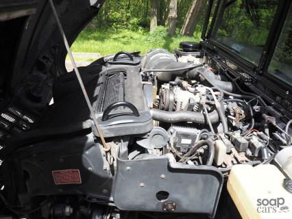 """""""HUMMER H1 1996: UN MILITAIRE EN SMOKING"""" vu par soapcars Moteur-diesel-hummer-426x320"""