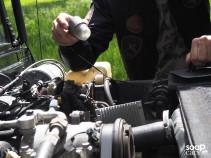 """""""HUMMER H1 1996: UN MILITAIRE EN SMOKING"""" vu par soapcars Torche-moteur-hummer-211x158"""