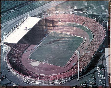 Informacion - Juego contra Trinidad y Tobago el 12 de agosto. Stadium1