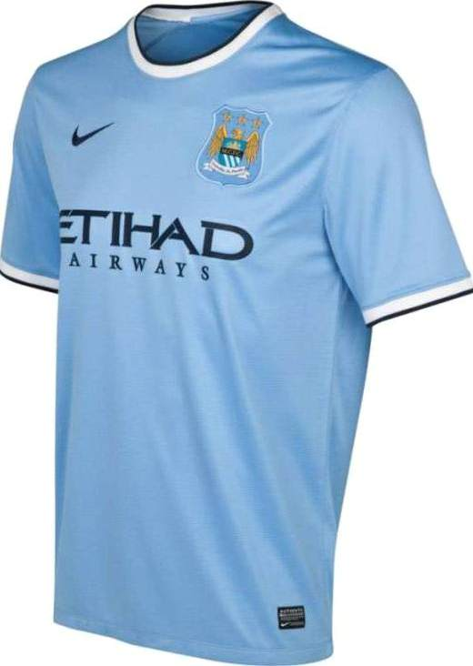 All things sporting [2] - Page 6 Man-City-New-Kit-2013-14